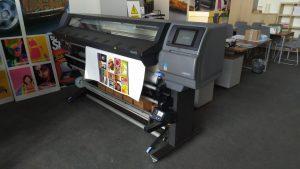 Tiskárna HP Latex 370