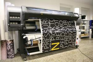 Tiskárna HP Latex 375